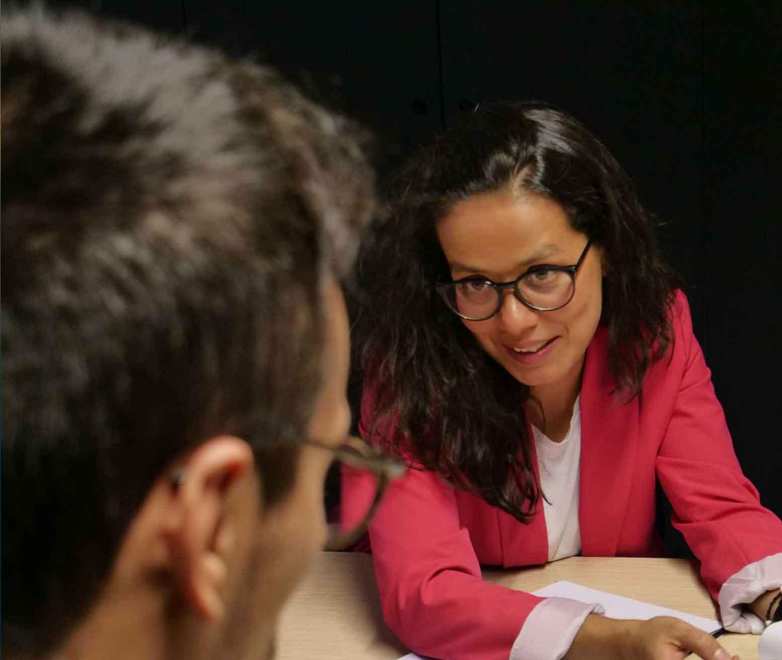 Life Coaching: Paula Pinto de Almeida